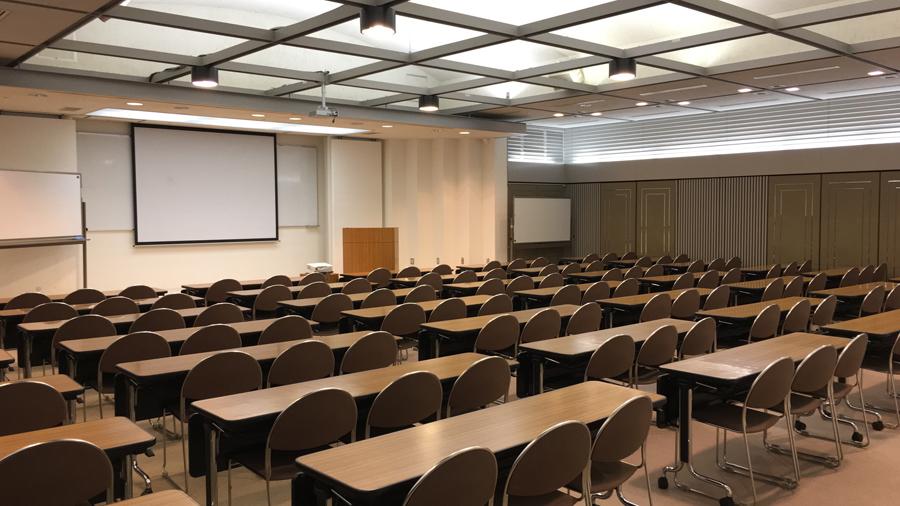大会議室写真1