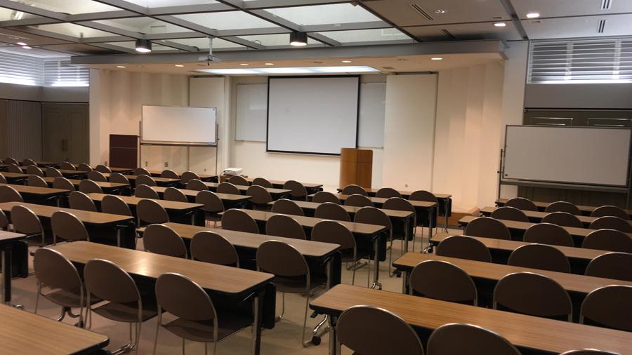 大会議室写真3