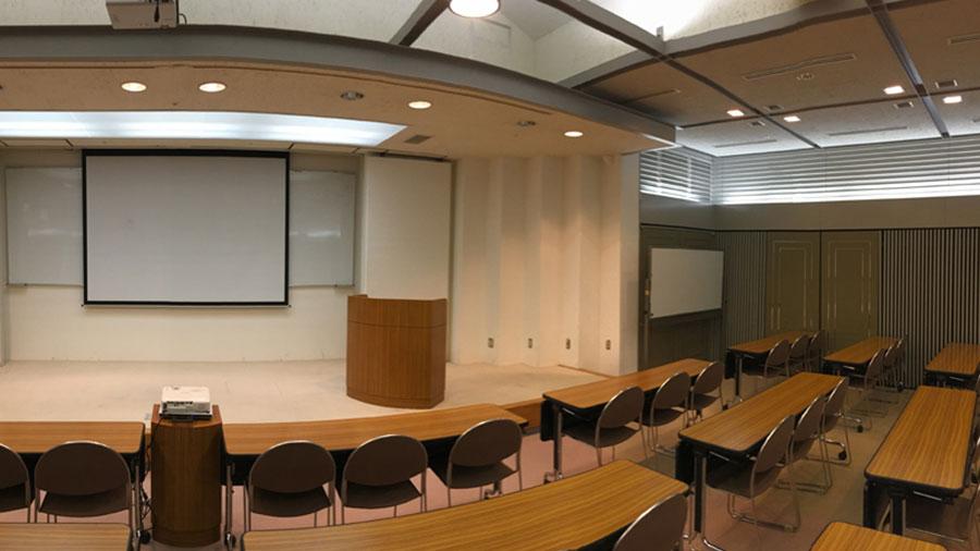 大会議室写真4