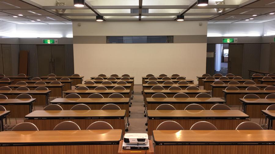 大会議室写真5