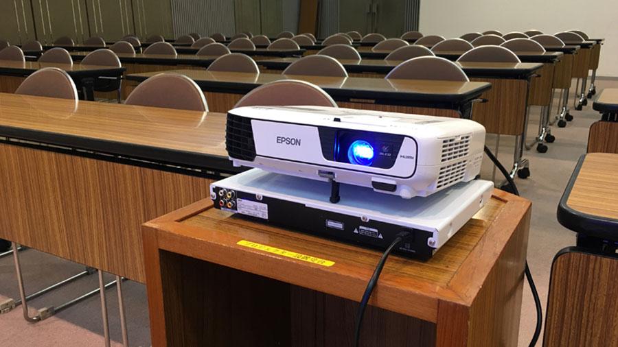 大会議室写真6