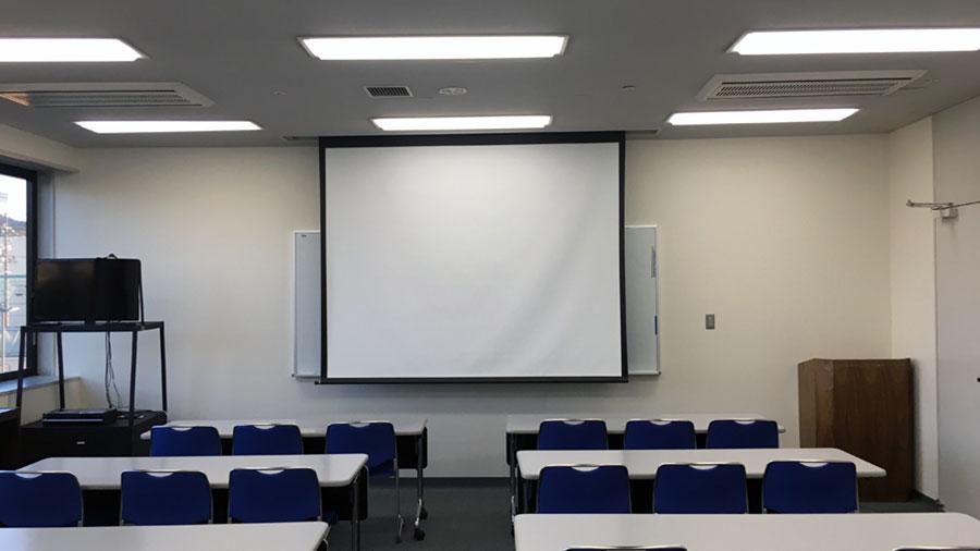 研修室写真1