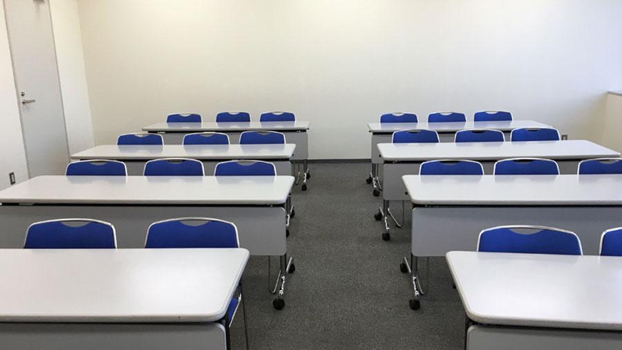 研修室写真3